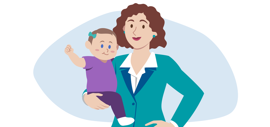 The 7 Best Companies for Working Parents in 2019