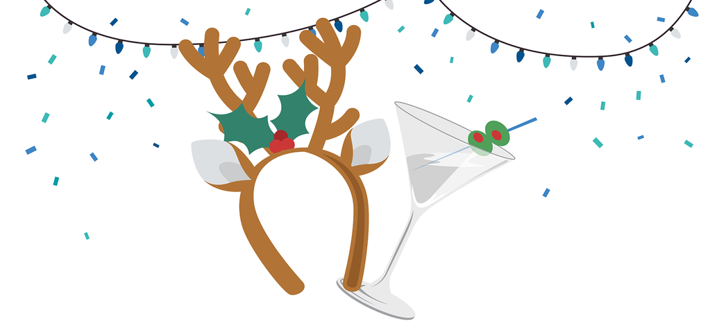 4 Office Holiday Party Stories That Will Make You Cringe